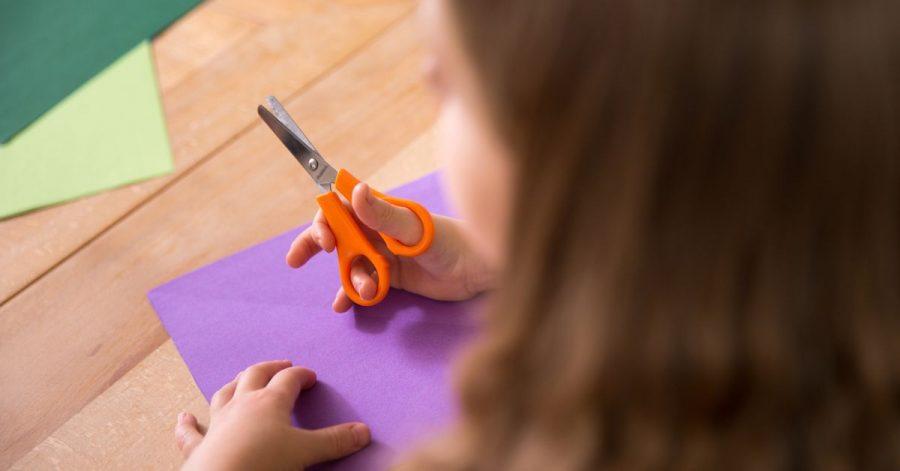 Eltern sollten Kindern das Gefühl vermitteln: Ich kann alles lernen, auch wenn es manchmal nicht auf Anhieb klappt.
