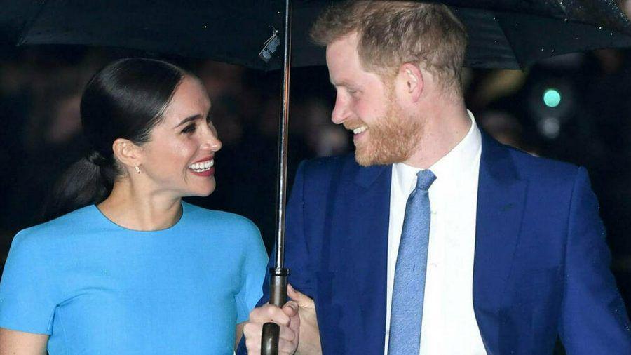 Prinz Harry und Herzogin Meghan freuen sich auf ihr zweites Kind (hub/spot)