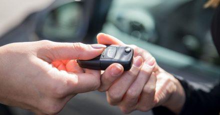 Vor dem Kauf eines Gebrauchtwagens sollten unbedingt die Bremsen gecheckt werden.