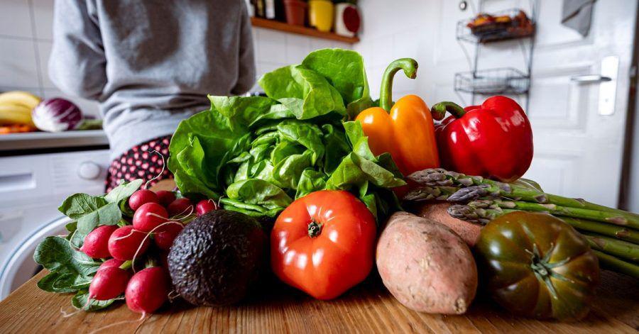 Je weniger Fleisch, desto besser die Öko-Bilanz - zu diesem Schluss kommt eine Studie im Auftrag des WW.
