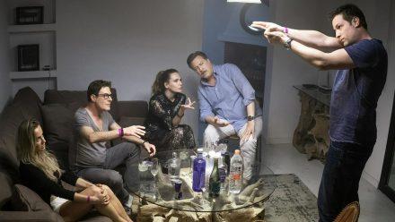 """Die Serie """"Die Ibiza Affäre"""" soll vier Folgen bekommen (wue/spot)"""