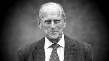 Prinz Philip ist am Morgen des 9. April verstorben (wue/spot)