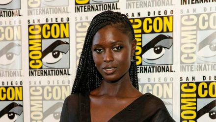"Jodie Turner-Smith wird doch nicht in ""The Witcher: Blood Origin"" zu sehen sein. (wue/spot)"