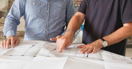 Für Honorare für Architekten galt lange eine verbindlich Honorarordnung. Diese ist jetzt nur noch eine Richtschnur für Verhandlungen.