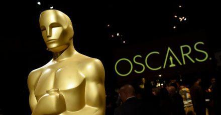 Es bleibt spannend. Wer wird mit einem  Oscar ausgezeichnet?