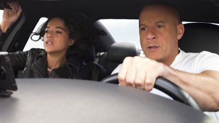 """Starauflauf in """"Fast & Furious 9"""": Hier ist der neue Trailer!"""