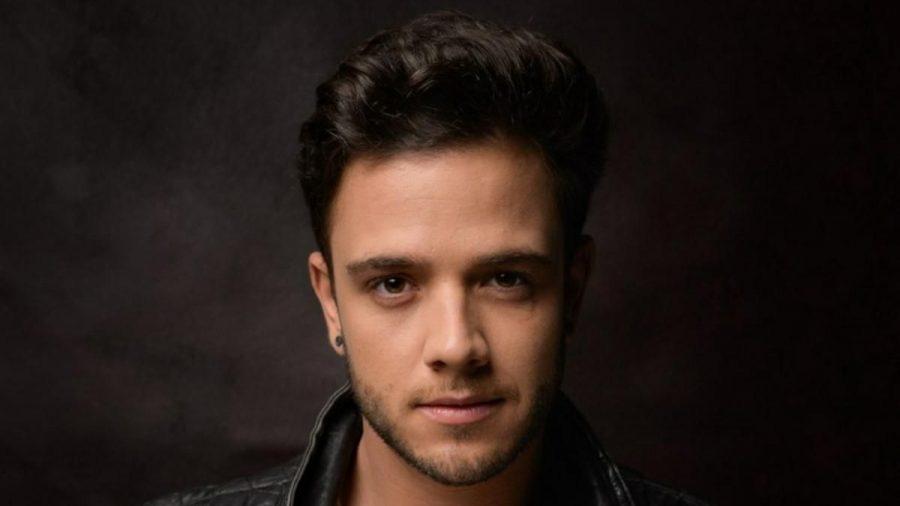 """Mit einem """"passenden, coolen Song"""" würde Luca Hänni noch einmal am Eurovision Song Contest teilnehmen. (tae/spot)"""