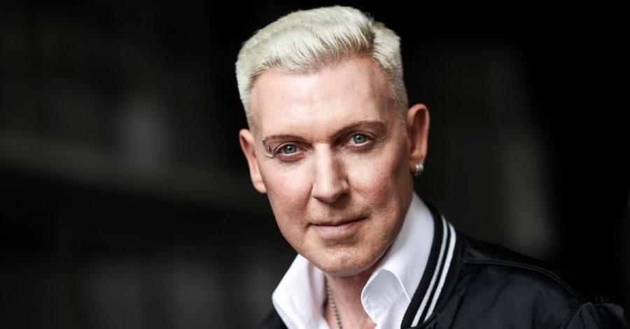 «Ich war schon immer ein Freigeist», sagt Scooter-Frontmann H.P. Baxxter.