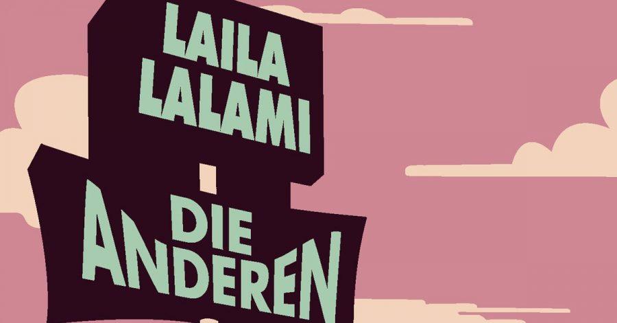 «Die Anderen» von Leila Lalami.
