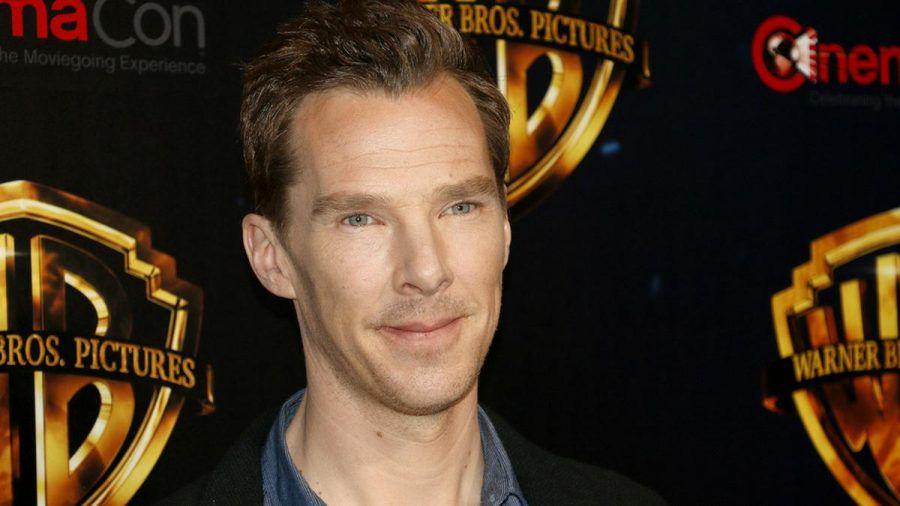 Benedict Cumberbatch wird die Hauptrolle in einer Netflix-Serie übernehmen. (jom/spot)