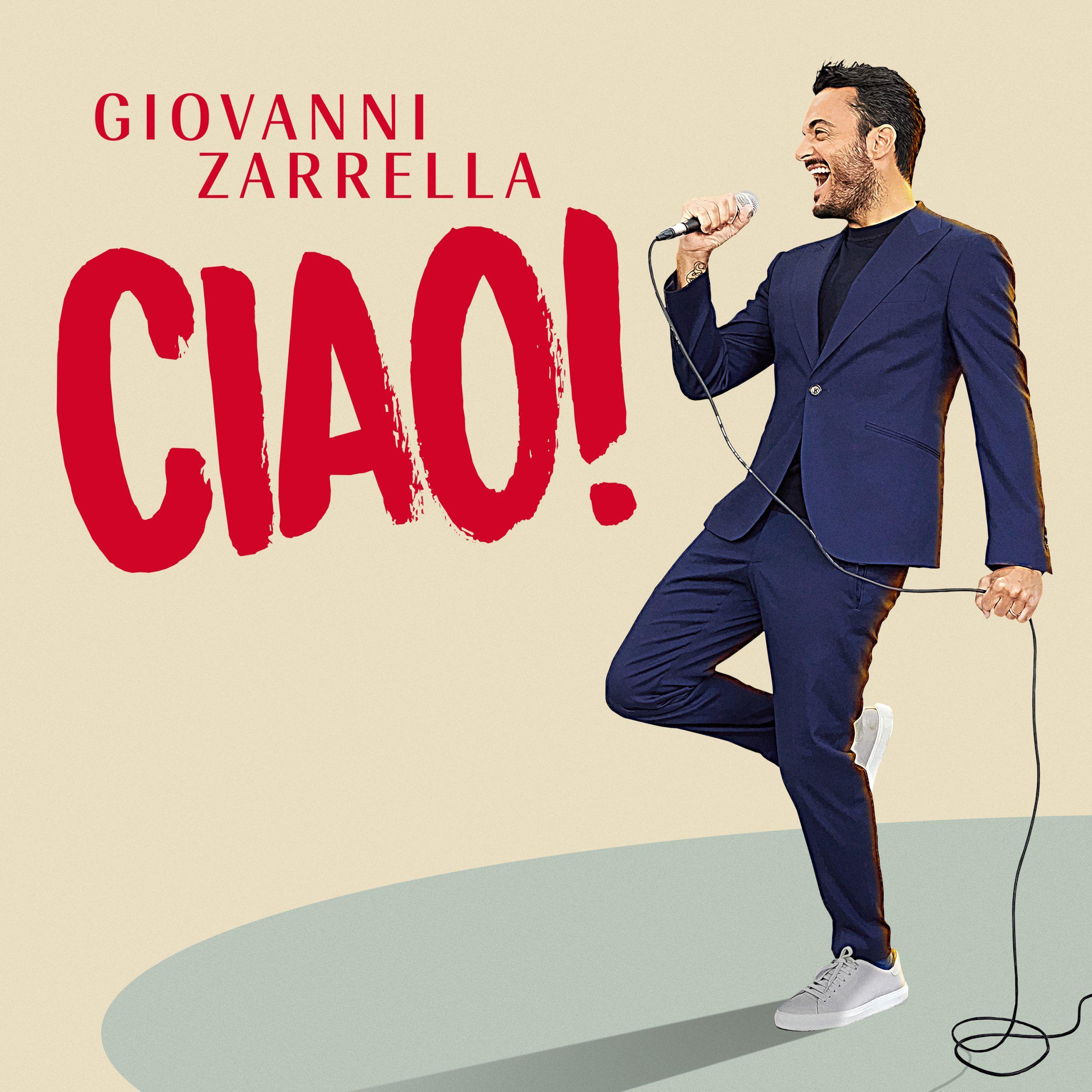 Giovanni Zarrella schläft nur noch zwei Stunden pro Nacht