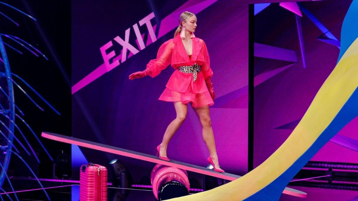 Parkour-Walk in High-Heels bei GNTM – Wer überzeugt Heidi und Rebecca Mir?