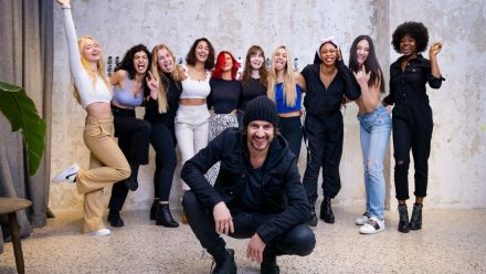 GNTM Folge 12: Castings, Castings, Castings mit Coach Thomas Hayo