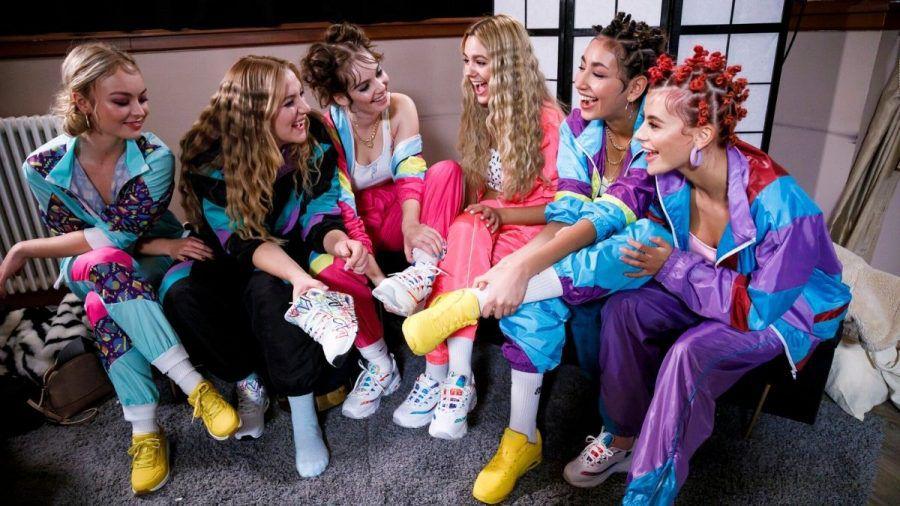 GNTM: Schauspiel-Challenge im Berliner Späti mit besonderem Gastauftritt