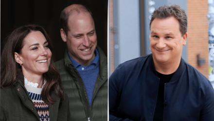 Guido Maria Kretschmer: So denkt er wirklich über Prinz William und Kate
