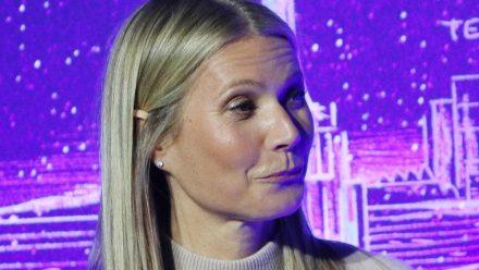 Gwyneth Paltrow enthüllt: Hier geht's sie nur mit einem Oberteil zur Met-Gala!