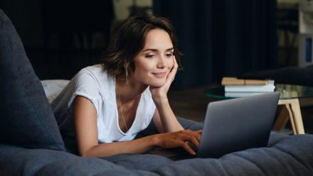 Home-Office: So verdienen Sie von zu Hause aus Geld