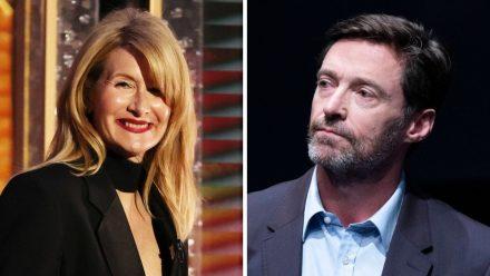 """Hugh Jackman und Laura Dern zusammen in """"The Son"""""""