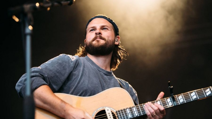 """Sing meinen Song"": Wer ist eigentlich Ian Hooper?"