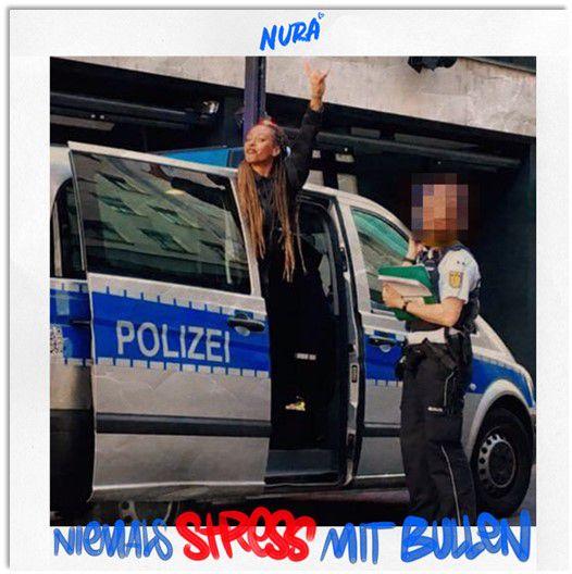"""""""Sing meinen Song""""-Star Nura mit neuem Video"""