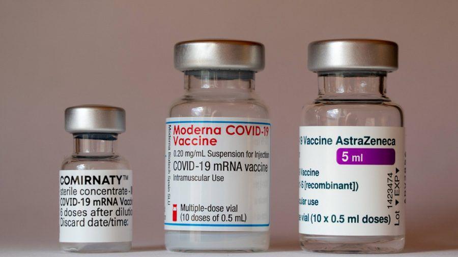 5 Stars über ihre Corona Impfung