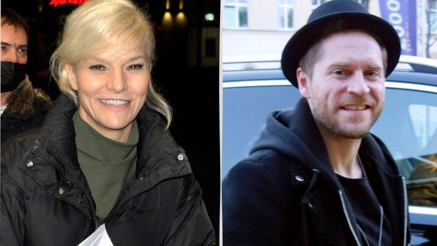 Johannes Oerding: Darum hält er seine Beziehung zu Ina Müller so geheim