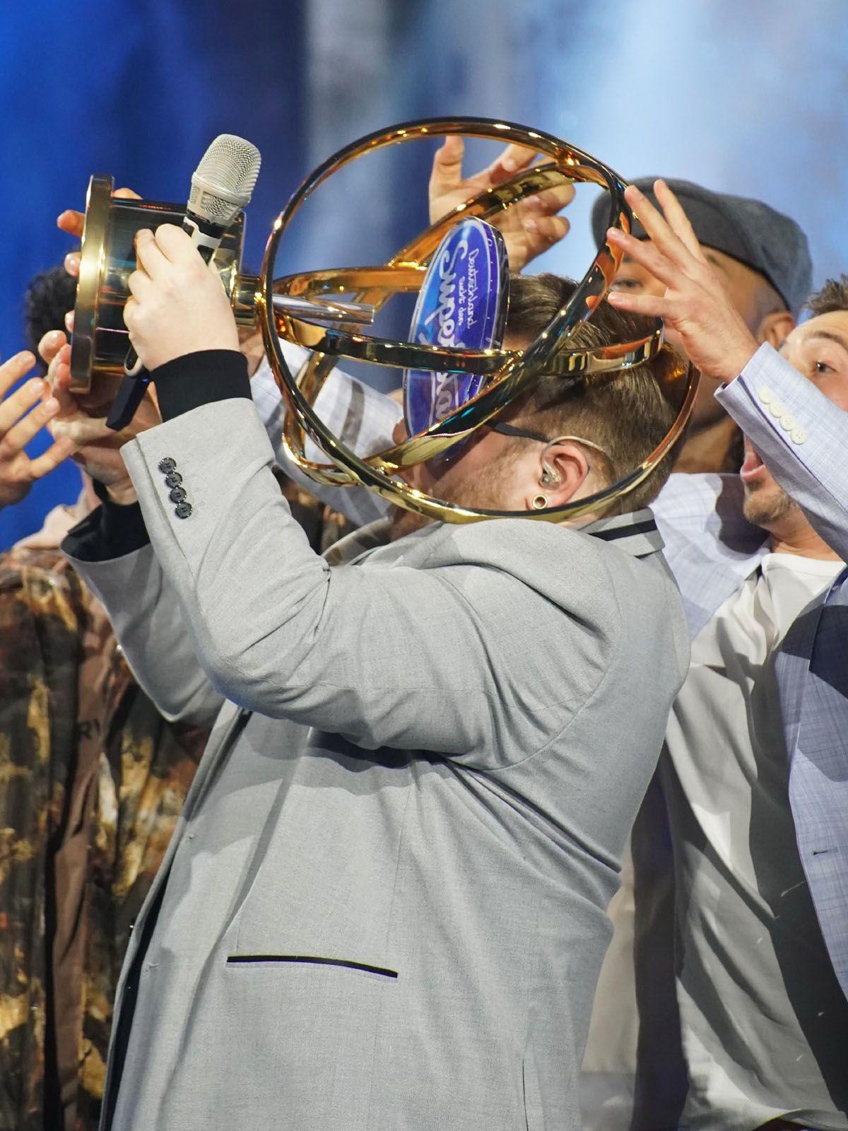 DSDS: Das Finale sahen nur noch 2,68 Millionen. Was sagt Dieter Bohlen?