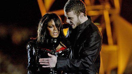 Nipplegate: Kann Janet Jackson Justin Timberlake endlich vergeben?