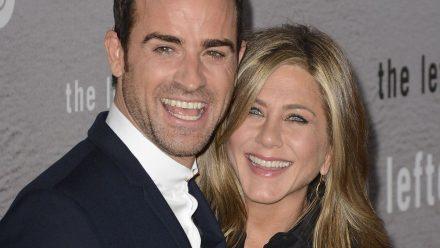 Jennifer Aniston und Justin Theroux lieben sich trotz Trennung noch immer?