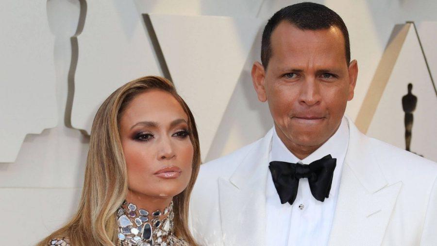 Bilder auf Instagram: J.Lo heizt Trennungsgerüchte an
