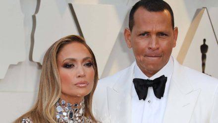 Jennifer Lopez wollte Alex Rodriguez nicht länger vertrauen