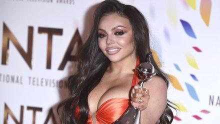 Jesy Nelson: Alle wollen die Ex-Little Mix-Sängerin!