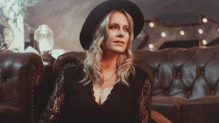 Jini Meyer: Ex-Luxuslärm-Frontfrau startet jetzt solo durch