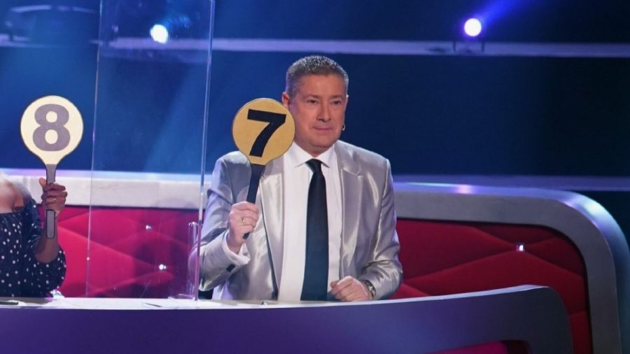 """Let's Dance"": Darum ist Joachim Llambi so ein Knallhart-Juror"