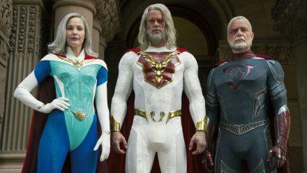 "Neu bei Netflix: Alles über das Comicspektakel ""Jupiter's Legacy"""