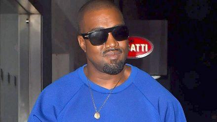 Kanye West: Hat er etwa bei Walmart geklaut?