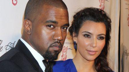 Kanye West hat die Scheidung angeblich akzeptiert