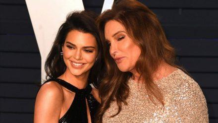 Caitlyn Jenner erwartet keine Unterstützung von ihrer Familie im Wahlkampf