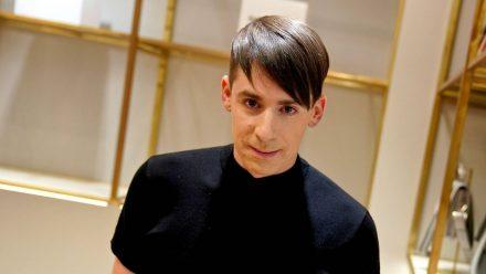 Kilian Kerner – sein ungewöhnlicher Weg zum erfolgreichen Modedesigner