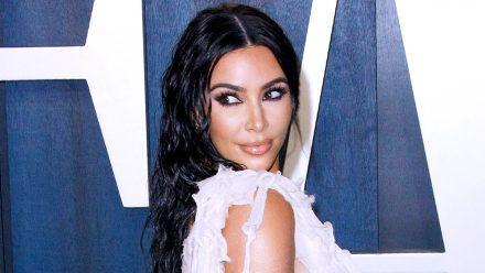 Kim Kardashian plant großes TV-Comeback
