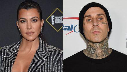Travis Barker denkt nur an Sex mit Kourtney Kardashian