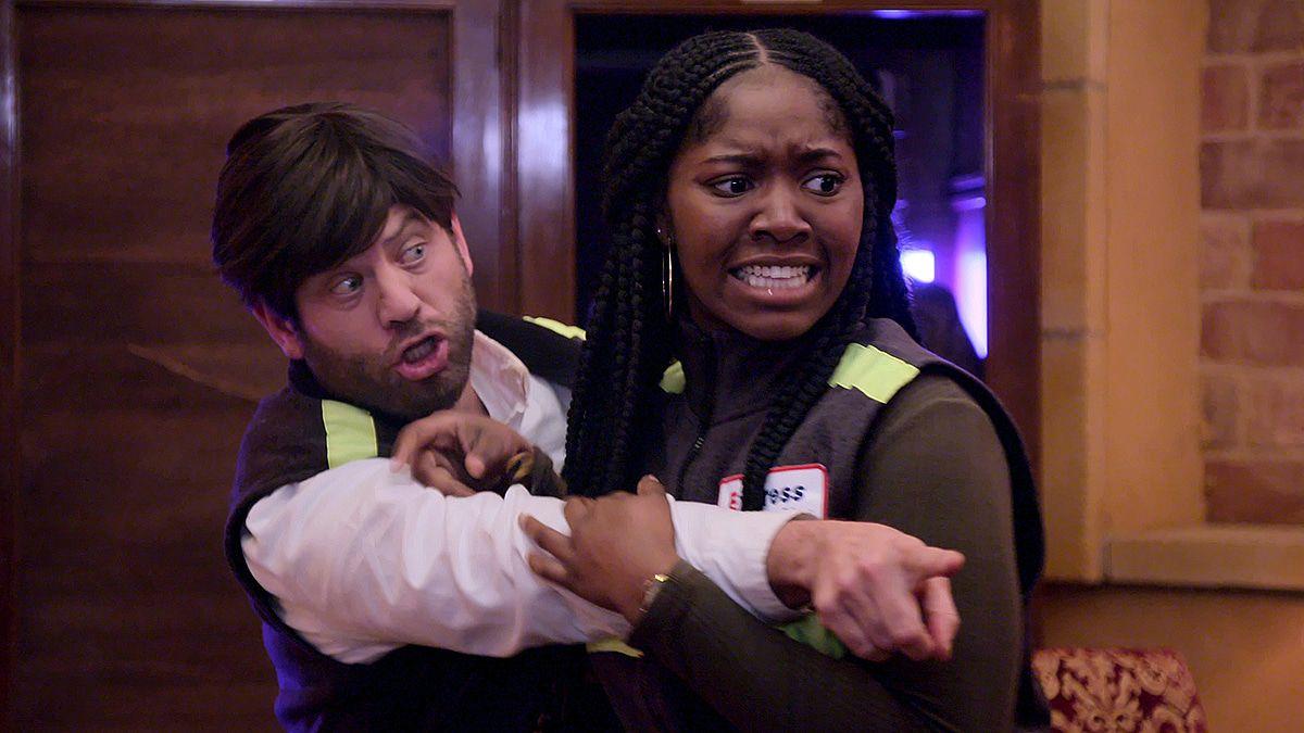 "Neu auf Netflix: ""Krasse Pranks"" (2. Staffel)"