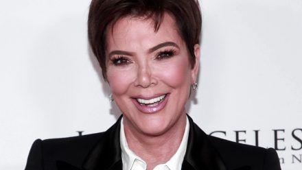 """Kris Jenner ist der """"Feuerwehrmann"""" bei den Kardashians"""