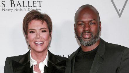 Die Ärmste: Kris Jenner zwei Wochen ohne Sex