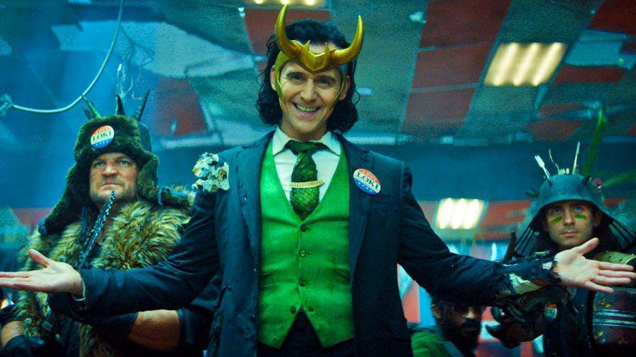 """""""Loki"""" mit Tom Hiddleston: Hier ist der neue Trailer"""