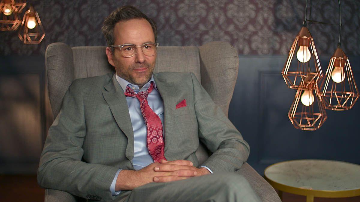 "Michael Bully Herbig über die neue irre Lachshow ""LOL: Last One Laughing"""