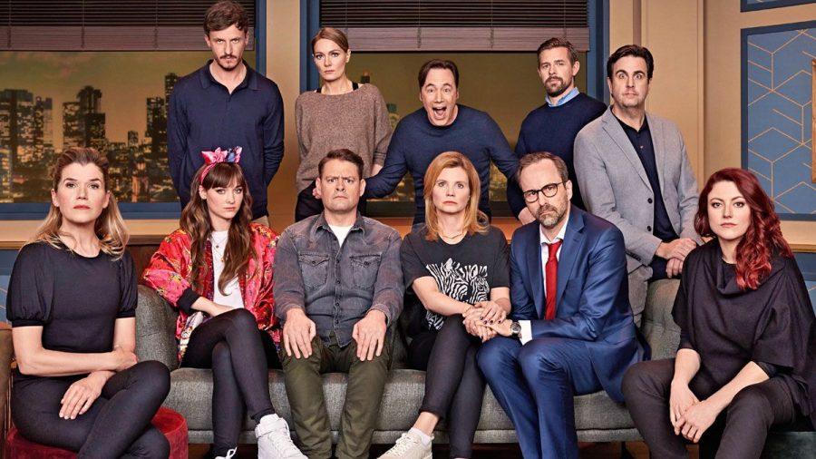 """Auch der Cast von """"LOL: Last One Laughing"""" Staffel 2 kann sich sehen lassen"""