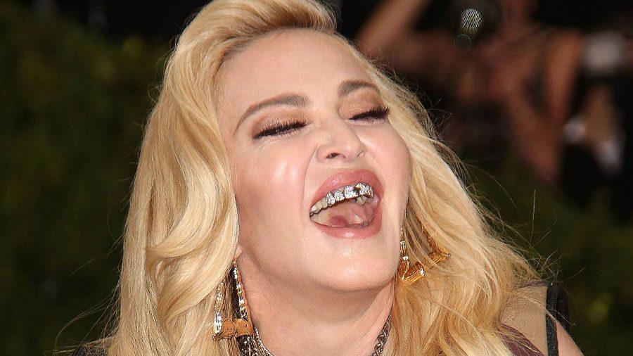 Madonna feuert nach Kritik zurück