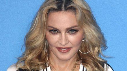 Wow, so anderes sieht Madonna plötzlich aus