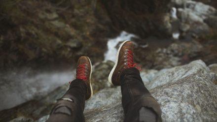 Für sicheren Halt – das musst Du bei Wanderschuhen beachten